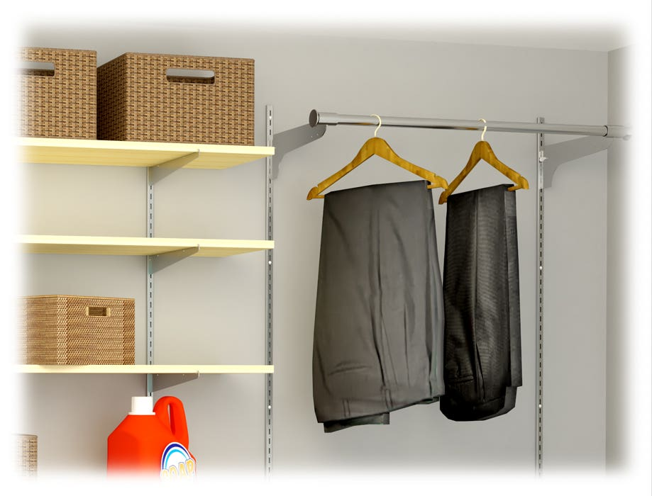 Perimeter Hardware Retail Displays
