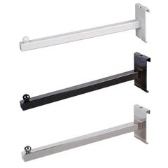"""12"""" Square Tubing Faceout for Grid Panel"""