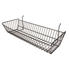 All Purpose Double Sloping Basket