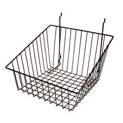 All Purpose Sloped Front Basket