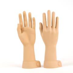 Mens Glove Hands