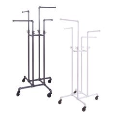 Pipeline 4-Way Adjustable Rack