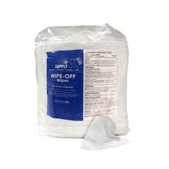 DISINFECTING PRE-MOISTENED ALCOHOL FREE WIPES FOR FLOOR STAND DISPENSER